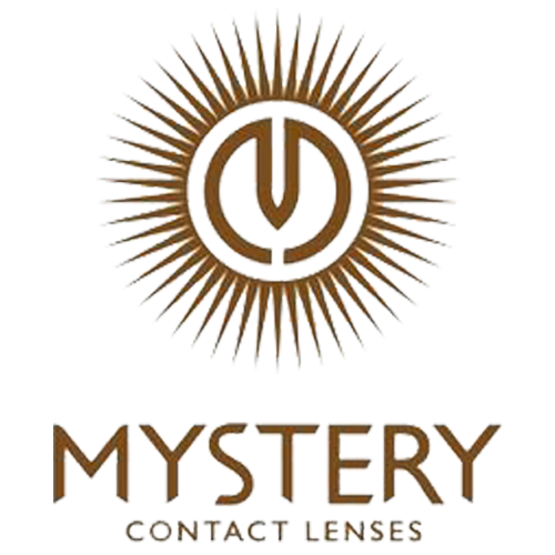 Mystery contact lenses