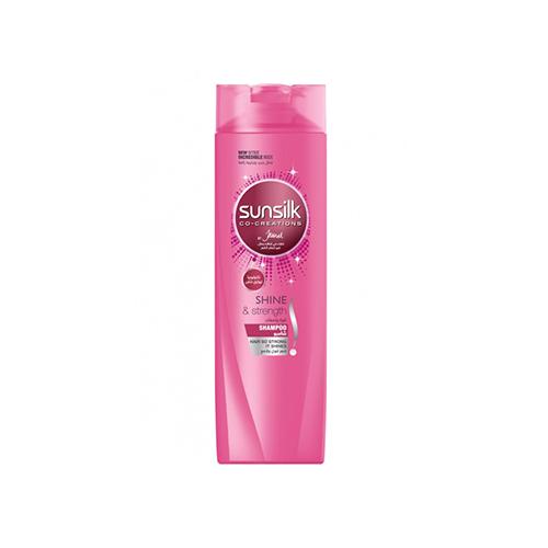 Sunsilk Shampoo Normal Shine & Strength 400 ml