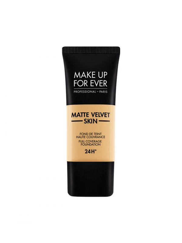 Make Up For Ever Matte Velvet Full Coverage Foundation R230 Ivory Sand Beige 30ml