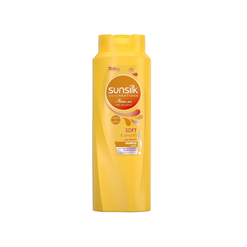 Sunsilk Shampoo Smooth & Smooth Dry Hair 700 ml