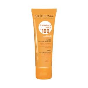 Bioderma-Photoderm Fluid 40ml (SPF 100)