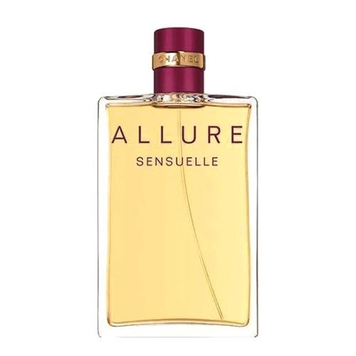 Chanel Allure Sensual perfume for women - Eau de Parfum