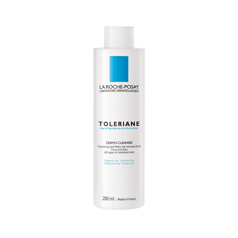 La Roche-Posay Tolerene Wash and Make-up Remover - 200 ml