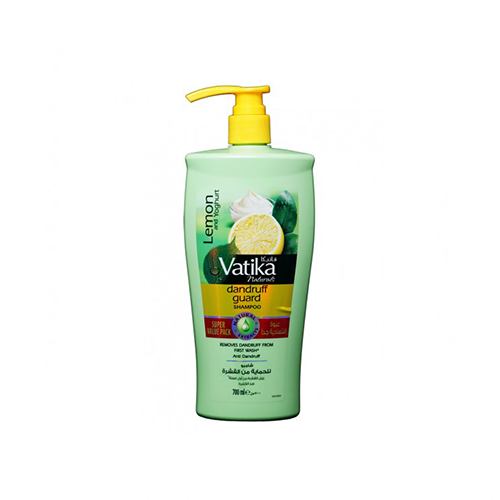 Vatika Shampoo Anti Dandruff 700 ml