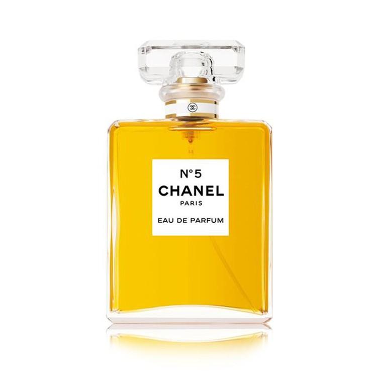 Chanel N ° 5 Eau de Parfum antique 100 ml