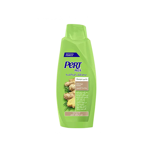 Pert Plus Shampoo Against Hair Loss With Ginger Extract 400 ml