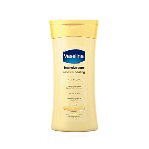Vaseline Body Lotion Essential Care 400 ml