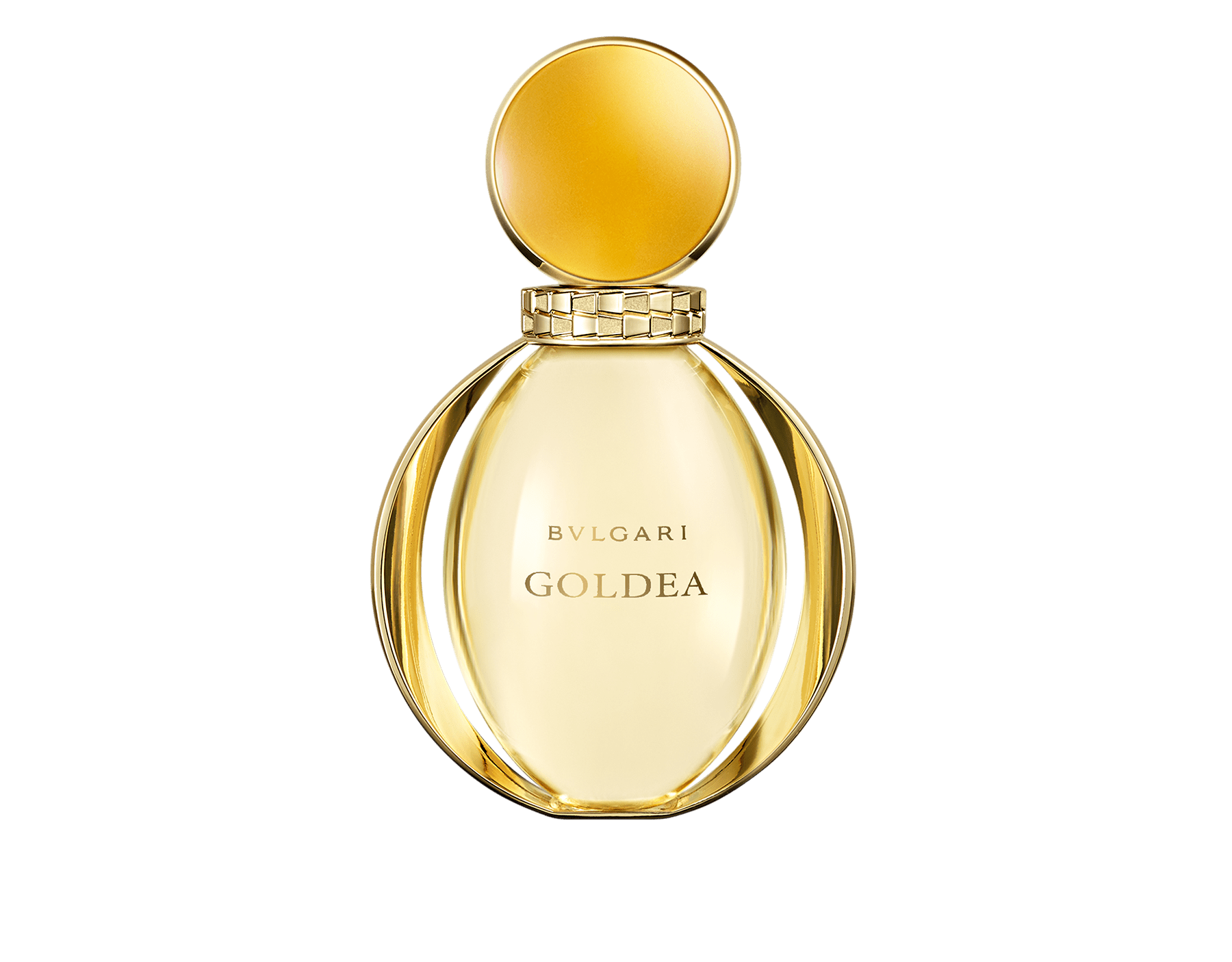 Goldea by Bvlgari for Women - 90 ml - Eau de Parfum