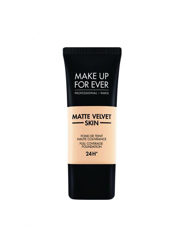 Make Up For Ever Matte Velvet Full Coverage Foundation R230 Ivory 30ml
