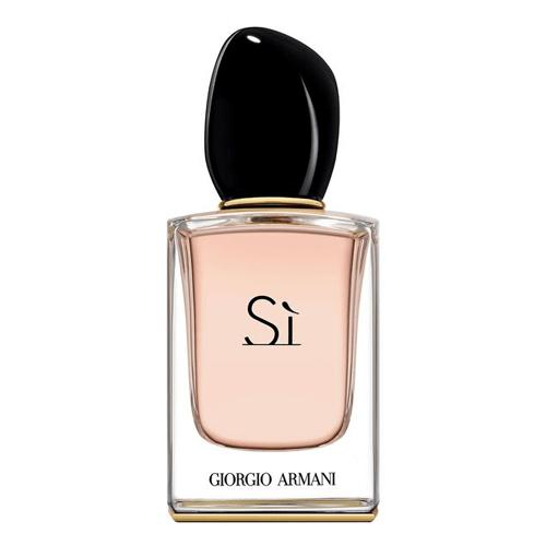 Si by Giorgio Armani for Women - Eau de Parfum, 100 ml