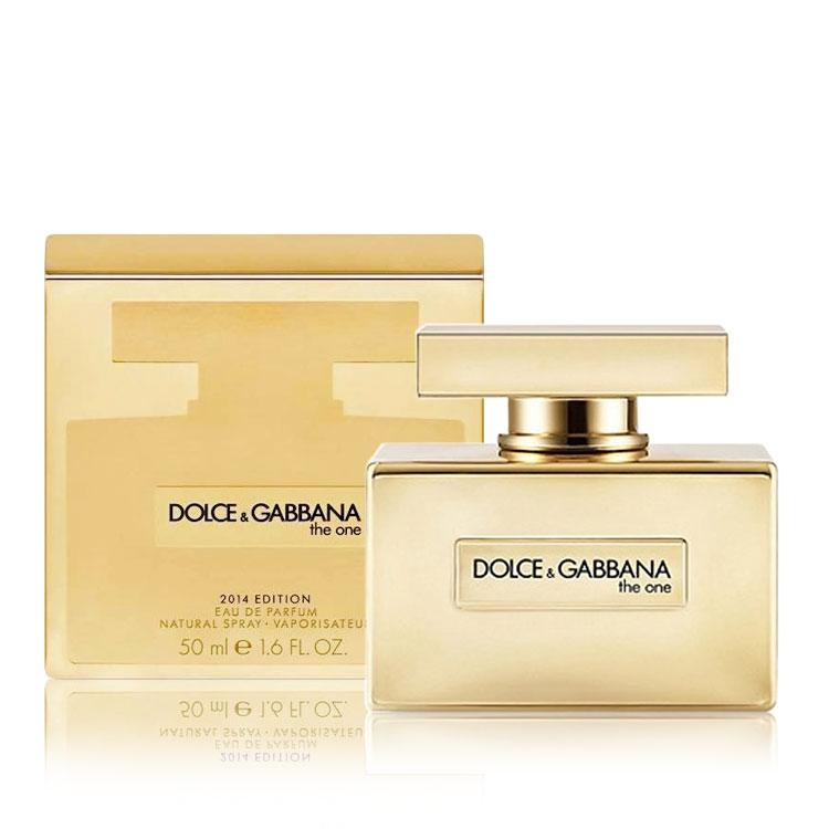 The One 2014 by Dolce & Gabbana for Women - Eau de Parfum, 75 ml