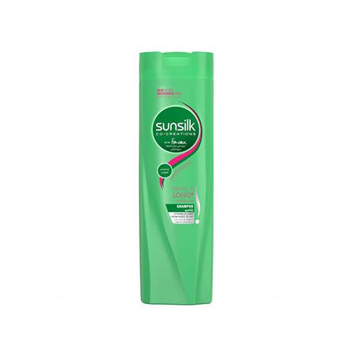 Sunsilk Hair Growth & Strength Shampoo 400 ml.