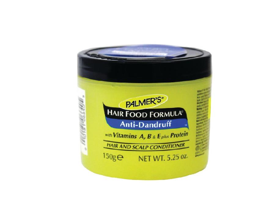Palmers Hair Nourishing Cream Anti Dandruff 150 gm