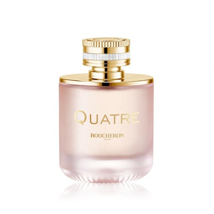 Boucheron Quatre in Rose Floral Perfume 100 ml
