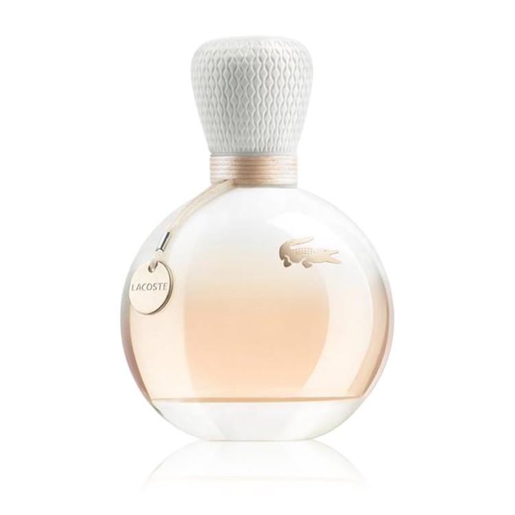 Eau de Lacoste by Lacoste for women - 90 ml - Eau de Parfum