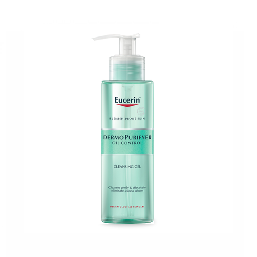 Eucerin Skin Purifying Cleanser 200 ML