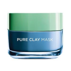 L'Oreal Pure Clay Mask Remove Blackheads 50ml
