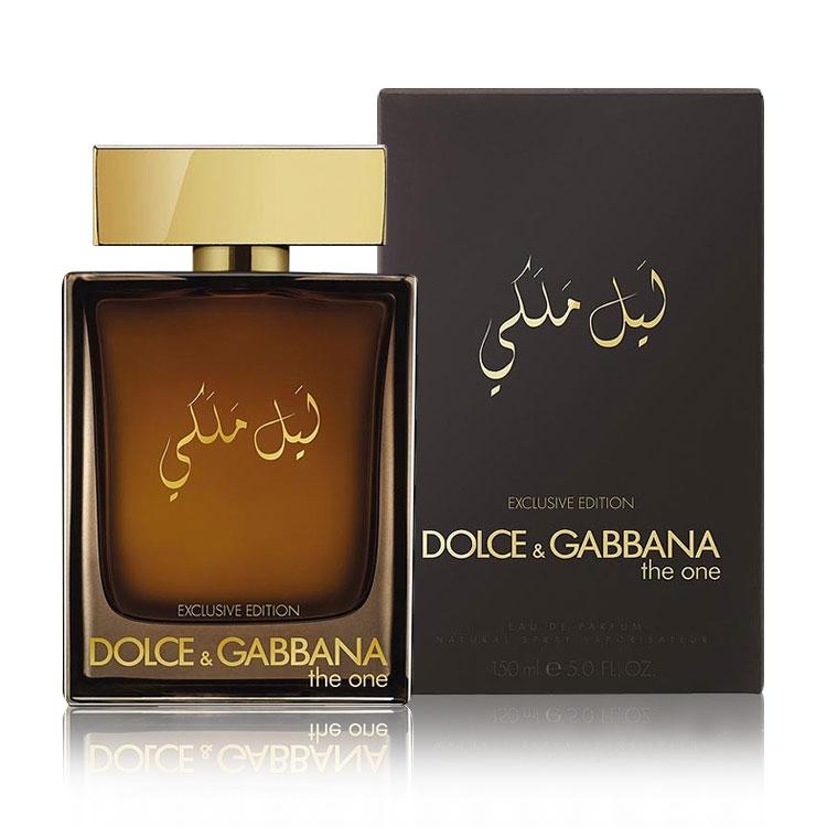 The One Royal Night by Dolce & Gabbana for Men - Eau de Parfum, 100 ml