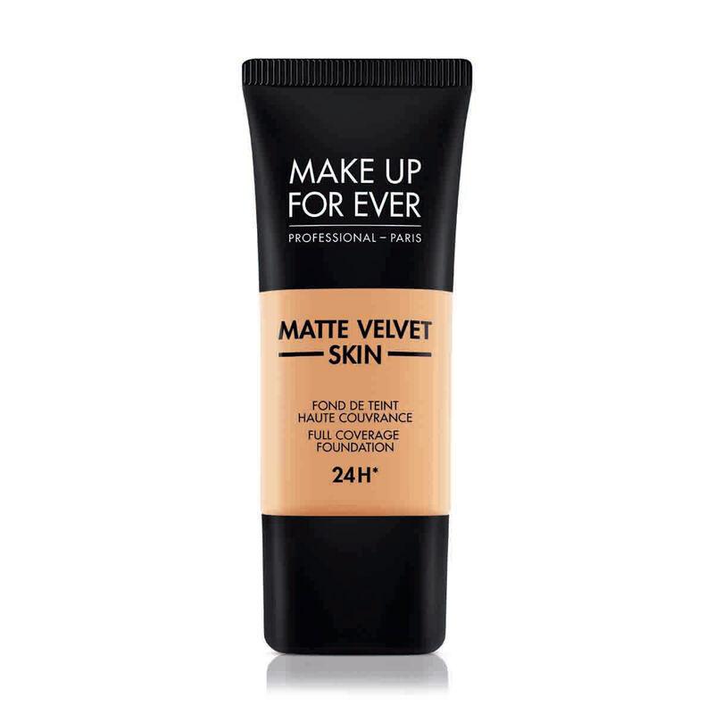 Make Up Forever Matt Velvet Skin Full Coverage Foundation - Y375