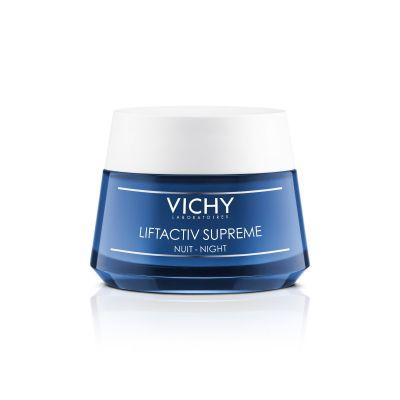 Vichy LiftActiv Anti-Wrinkle Night Care - 50 ml