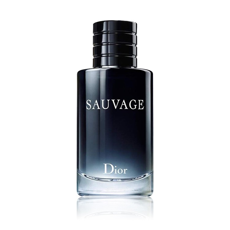 Dior Sauvage for Men - Eau de Toilette,