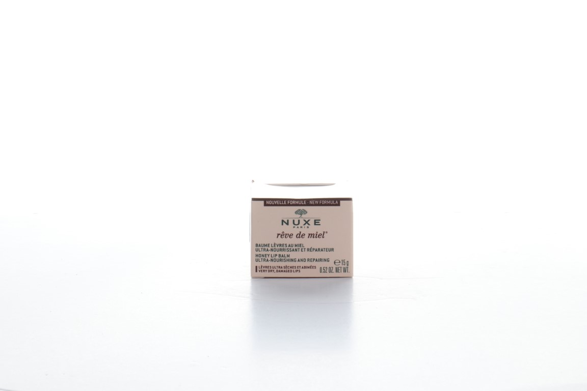 Nuxe Moisturizing Lip Balm 15 gm