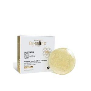 Beesline skin whitening and peeling soap 100 gm