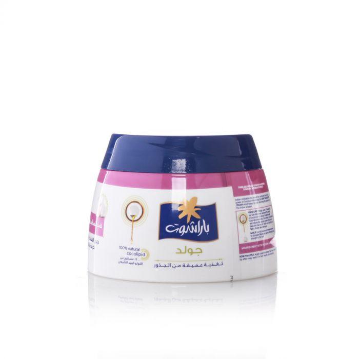 Parachute Gold Anti-Hair Fall Cream - 140 ml