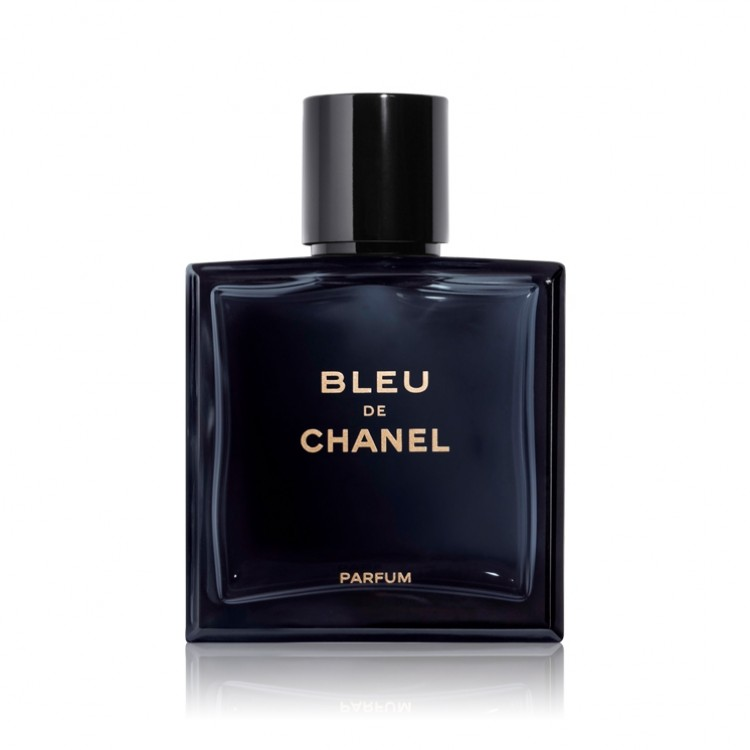 New Chanel Bleu de Chanel Parfum