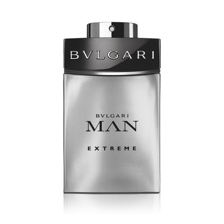 Man Extreme by Bvlgari for Men - 100 ml - Eau de Toilette