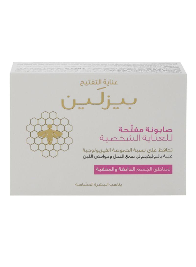Beesline Whitening Exfoliating Soap 60 gm