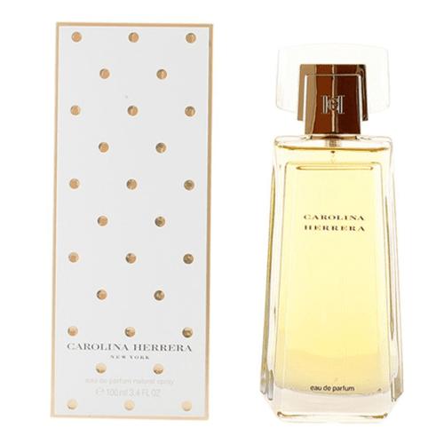 Carolina Herrera by Carolina Herrera for Women - Eau de Parfum, 100 ml