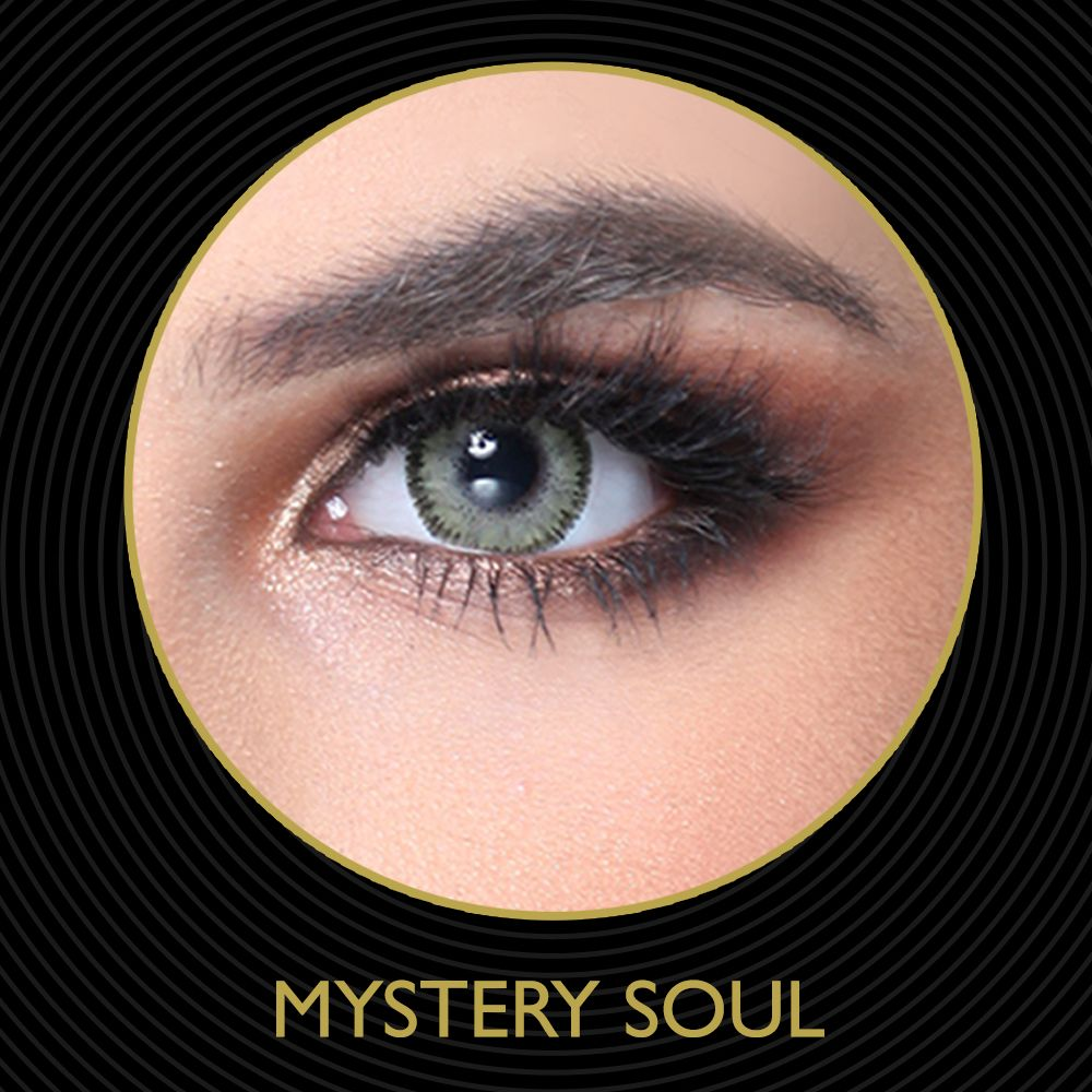 MYSTERY SOUL Contact lenses Mystery Soul