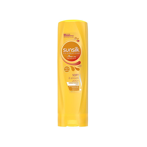 Sunsilk Conditioner Fantastic Smooth And Smooth Dry Hair 350 ml