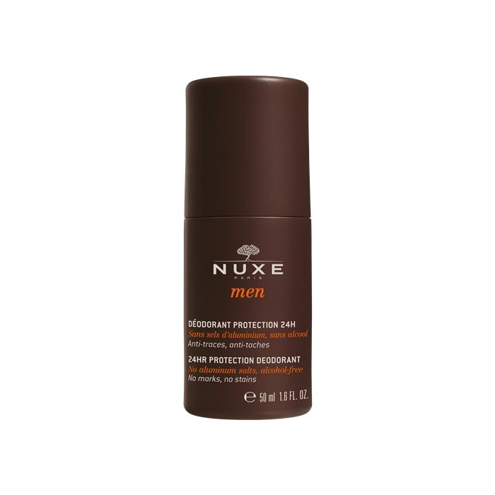 Nuxe Roll On Deodorant 50 ml