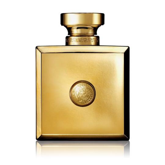 Oud Oriental Perfume by Versace for Women - 100 ml - Eau de Parfum
