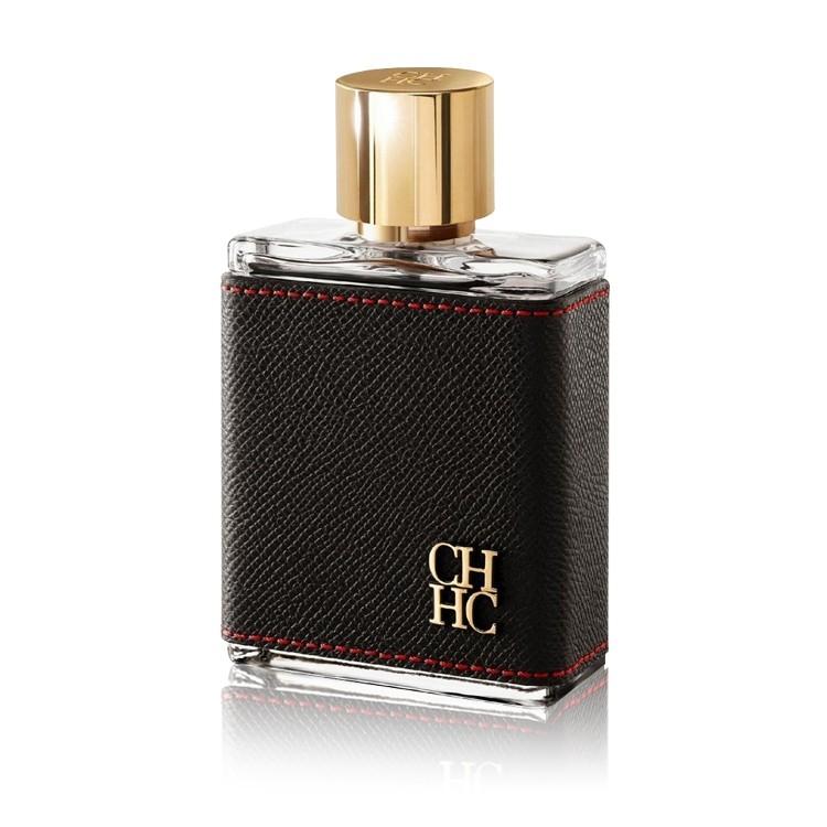 CH perfume by Carolina Herrera for men - 100ml - Eau de Toilette