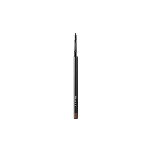 MAC Eyebrow Gel Pencil Lingering Slim - Light Brown