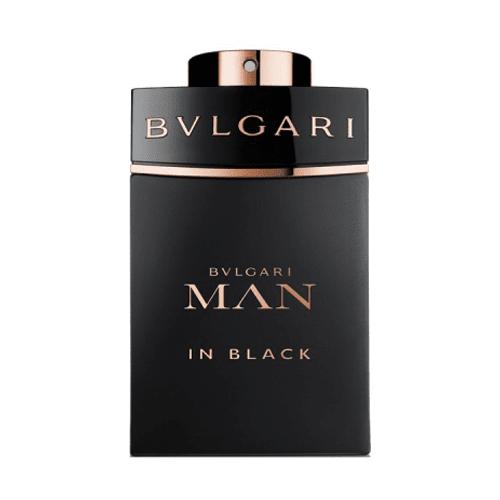Man in Black by Bvlgari for Men - 100ml - Eau de Parfum