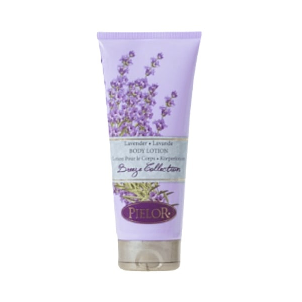 Pielor Body Lotion - Lavender Scent 200 ml