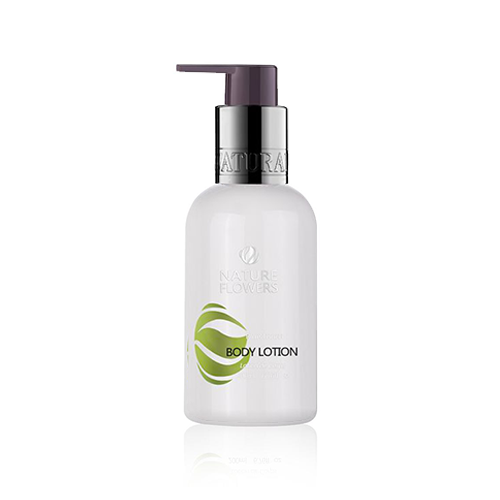 Nature Flowers Blue Touch Body Lotion 200 ml