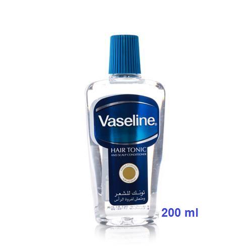Vaseline Hair Tonic Oil Medium 200 ml
