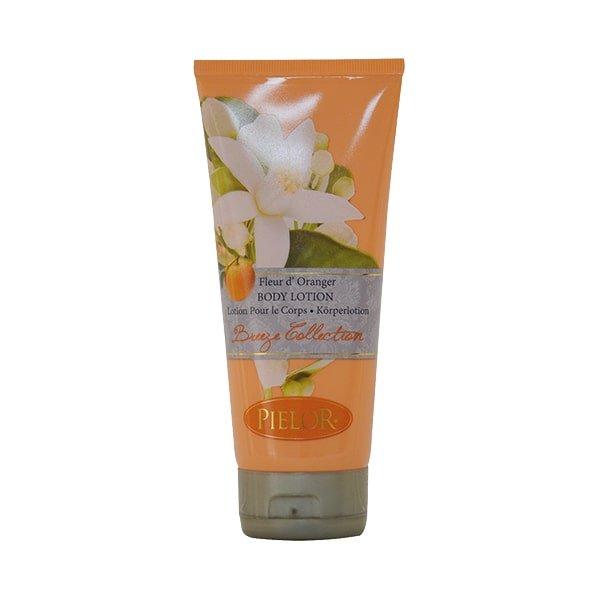 Pielor Body Lotion - Orange Scent 200 ml