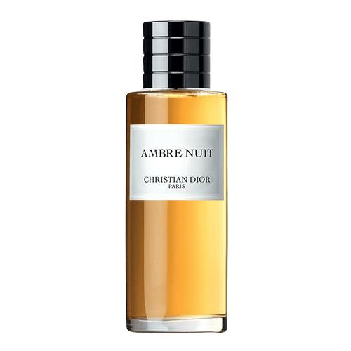 Amber Nuit by Dior - Eau de Parfum