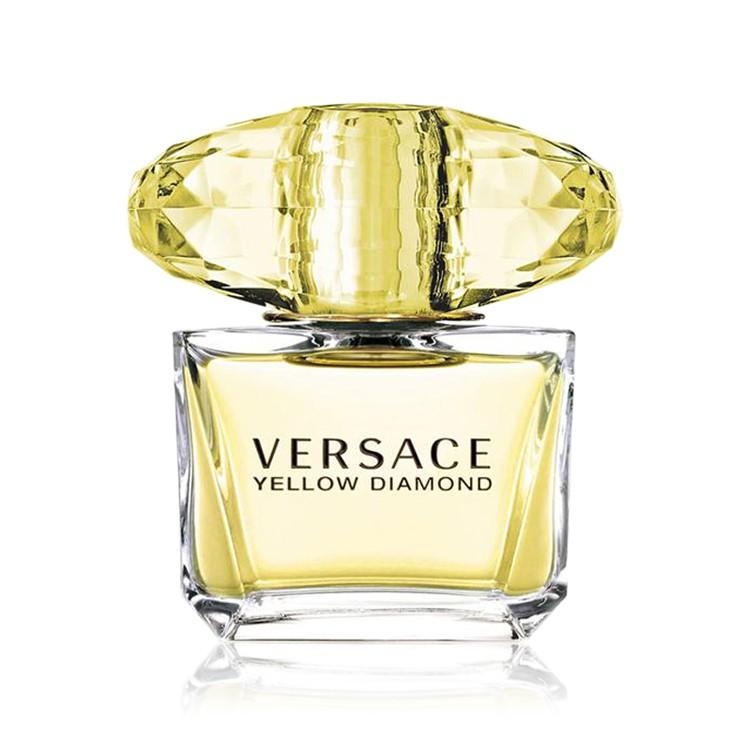 Versace Yellow Diamond for Women - Eau de Toilette, 90 ml