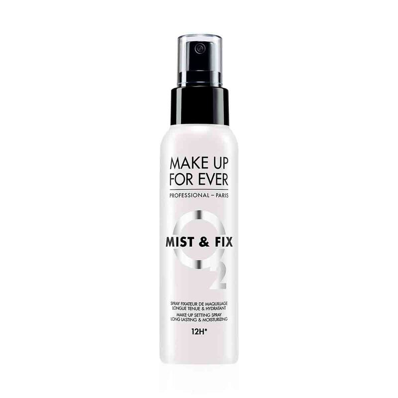 Make Up For Ever Fixing Spray - 100 ml