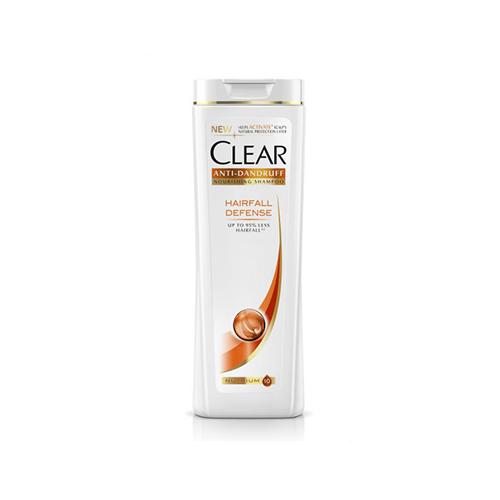 Clear Women's Anti-Hair Fall Shampoo 400 ml