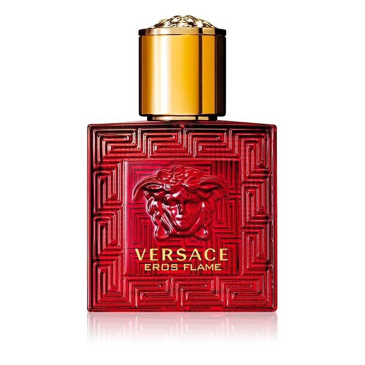 Eros Flame by Versace for Men - Eau de Parfum, 100 ml