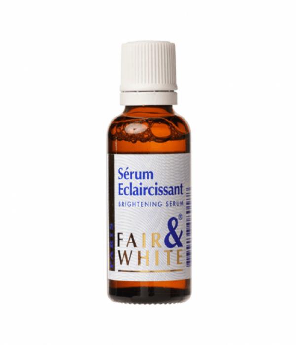 Fair & White Bleach Serum - 30 ml
