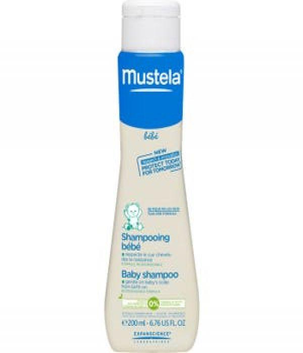 Shampoo, baby doux 200 ml